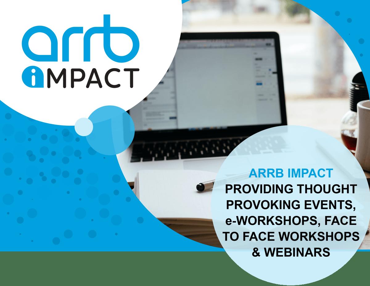 ARRB-iMPACT-EDM abril-06