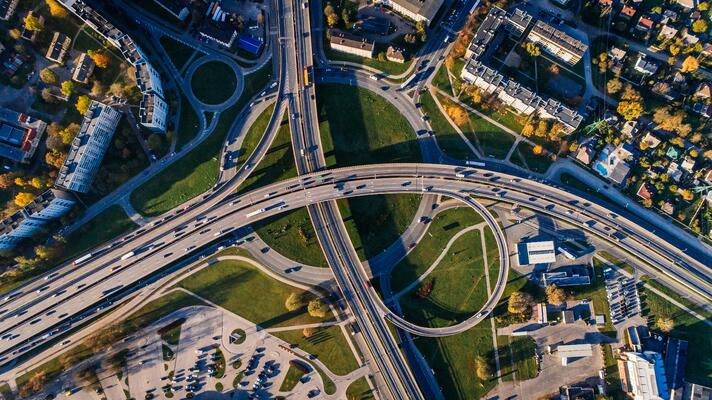 aerial-photo-of-buildings-and-roads-681335